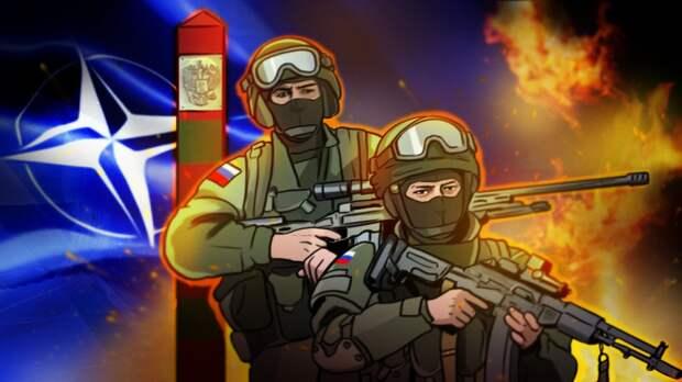 Политолог Марков объяснил, что может привести к войне между НАТО и Россией