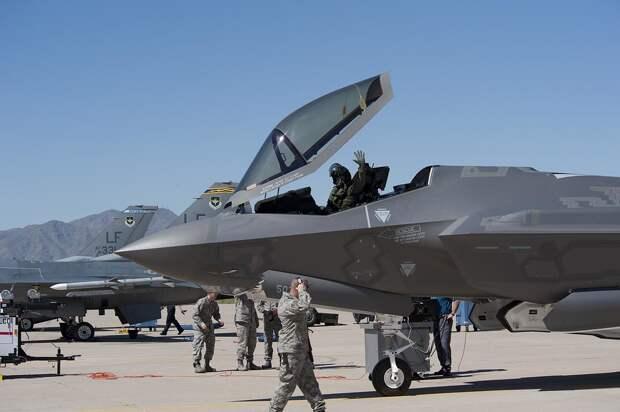 Турция начнет диалог с США по поводу истребителей пятого поколения F-37