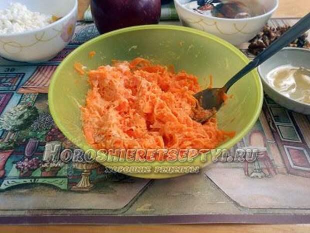 Яблоки в духовке рецепт с фото