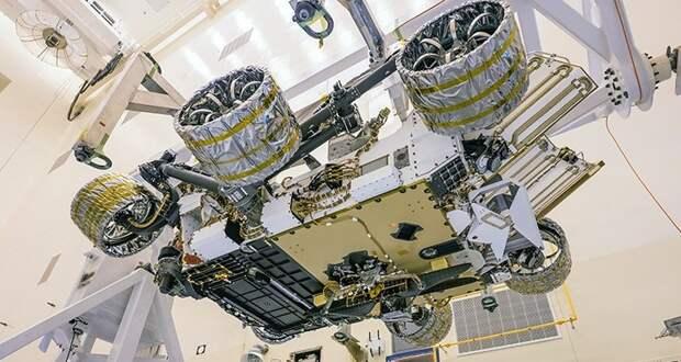 В июле наМарс отправятся сразу же три миссии изразных стран