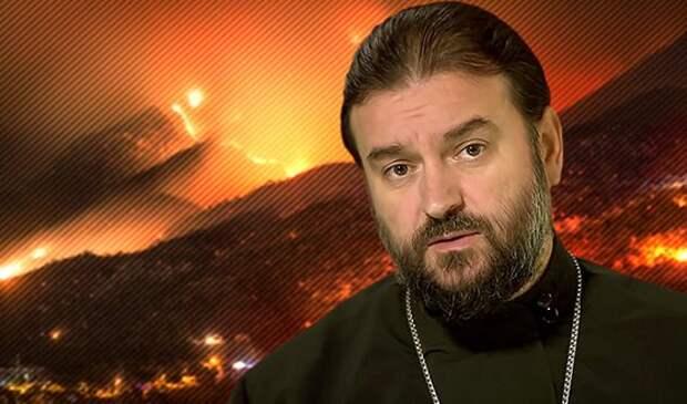 Христианину нельзя бездумно смешиваться со всякой политической силой: Андрей Ткачев