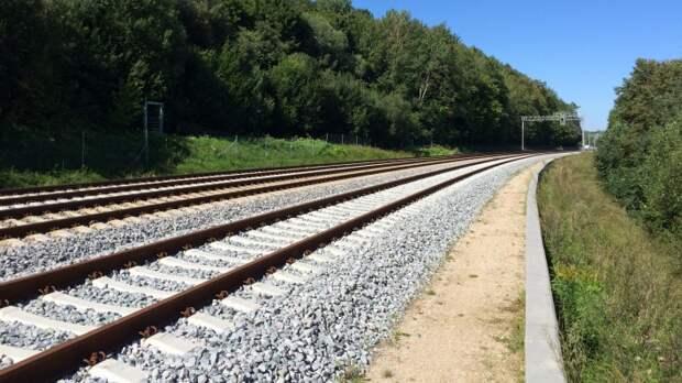 Основные грузо- и пассажиропотоки проходят мимо Rail Baltica