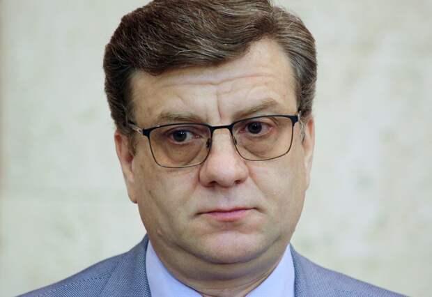 Стало известно, как омский министр три дня выживал в лесу