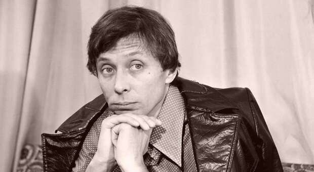 Как умирал Олег Даль
