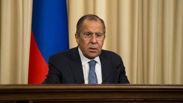 Лавров сообщил о готовности России помочь ЮНЕСКО в Нагорном Карабахе