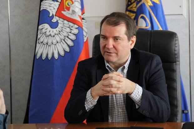 Русские освоили территорию Донбасса и Харькова задолго до появления слова «Украина» – историк