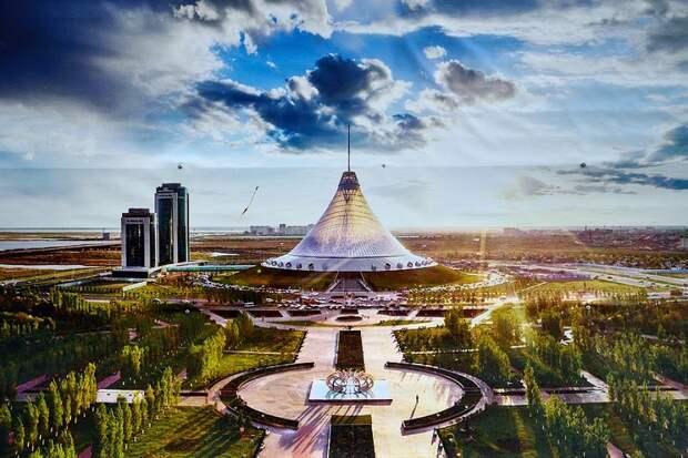 Казахстан тоже непрост в отношении к перевороту в Белоруссии