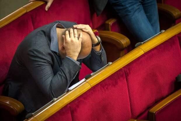 Такое понятие как логика, премьер-министру Украины просто неведомо