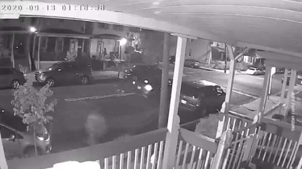 Стрельба в Нью-Джерси: два человека погибли, еще шестеро ранены