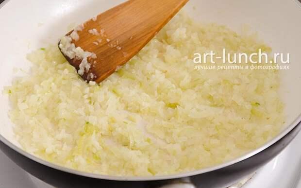 Лазанья - пошаговый рецепт с фото