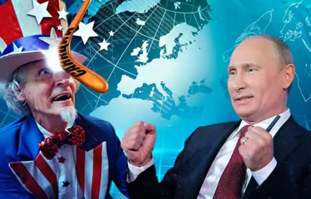 """Введение """"адских санкций"""" против России – самоубийство США"""