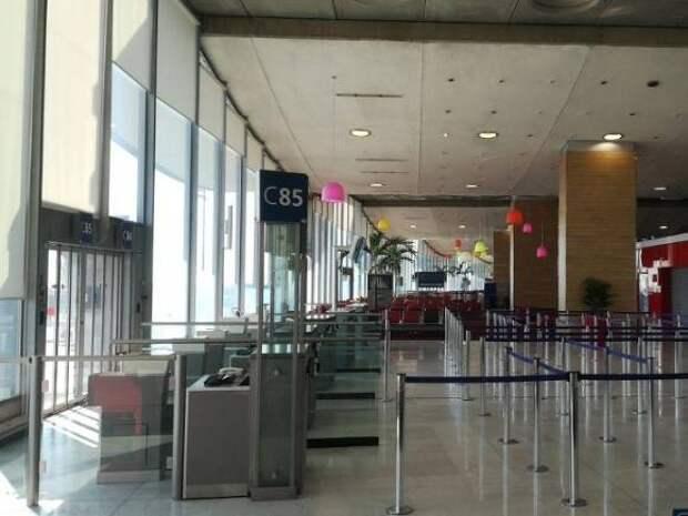 В России предупредили о риске закрытия малых аэропортов