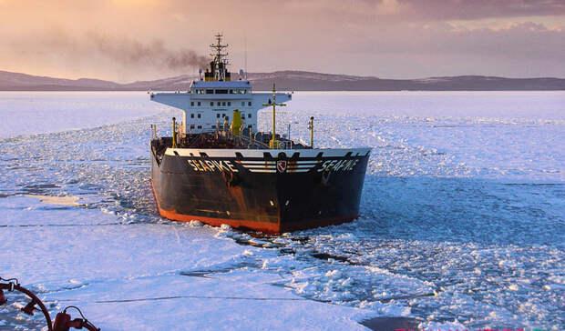 Расширять Северный морской путь небудут