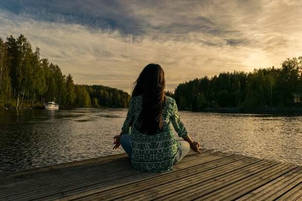 Любовь к себе: 7 советов тем, кто не понимает, как её проявить