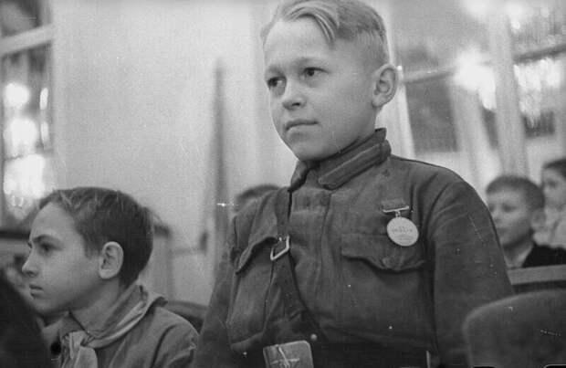 Дети – солдаты