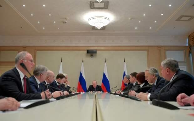 Углеводородная война, или зачем Россия сорвала сделку по нефти? - фото 2