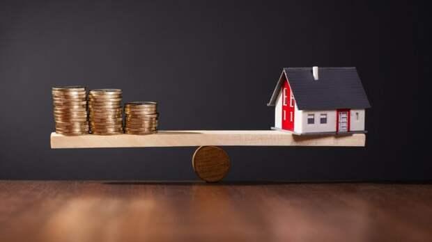 Верховный суд разъяснил, при каких условиях не могут забрать за долги ипотечное жилье
