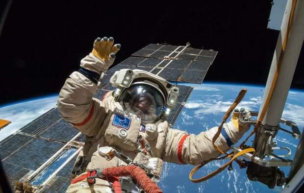 Россия впервые за 19 лет не возьмёт астронавтов США на МКС, несмотря на просьбу НАСА