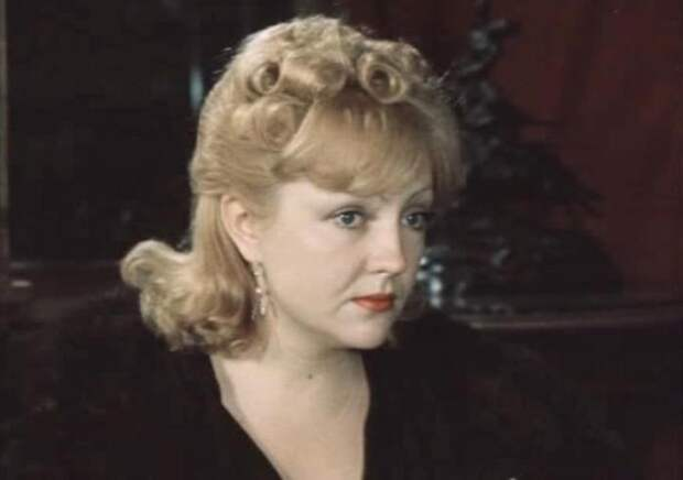 О чём жалела актриса Екатерина Градова