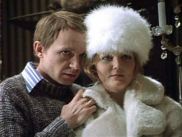 В защиту Жени Лукашина и любимого новогоднего фильма страны советов.