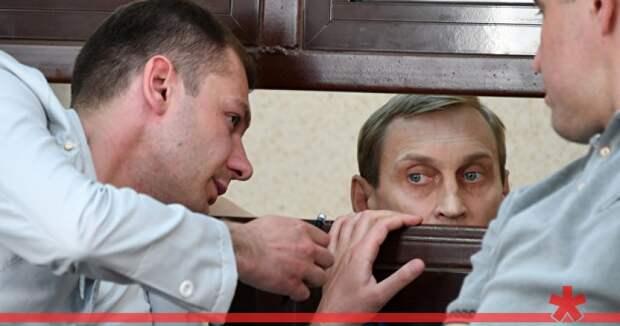 Филонов останется в СИЗО еще на два месяца