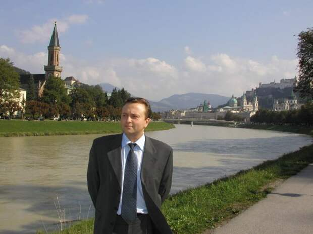 На Украине существует движение «Евреи за Бандеру»