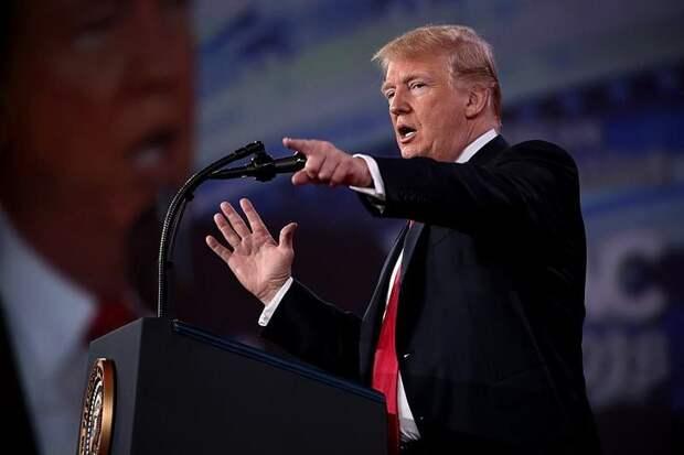 Трамп назвал Байдена худшим кандидатом от демократов в истории - Cursorinfo: главные новости Израиля
