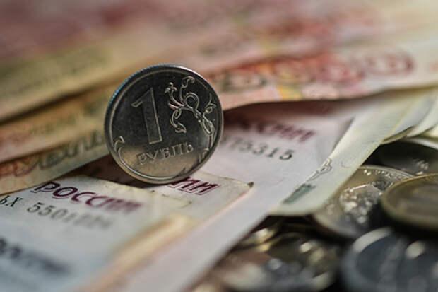 Инфляция в России ускорилась