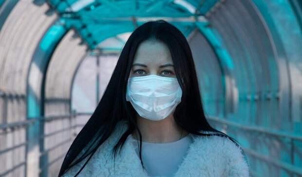 ВБашкирии 216 человек заболели внебольничной пневмонией