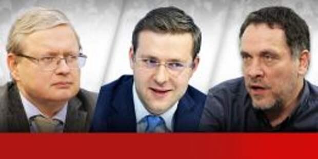 Медведев – громоотвод в аппаратных играх Кремля