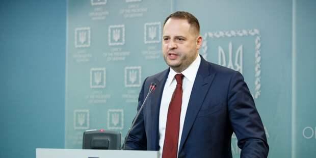 На Украине назвали возможные темы переговоров Путина и Зеленского