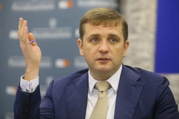 И. Шестаков. Фото находится в свободном доступе