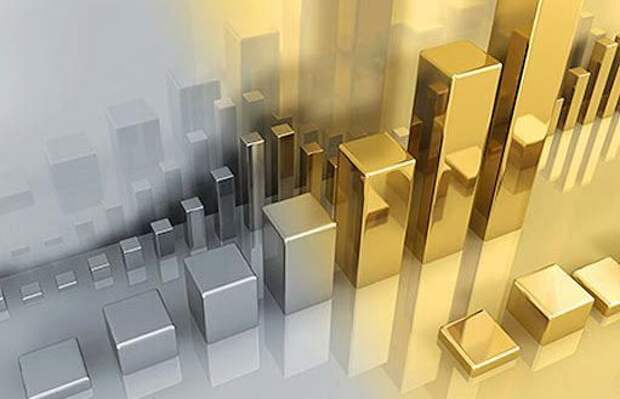 Новые максимумы золота и серебра в 2021 году