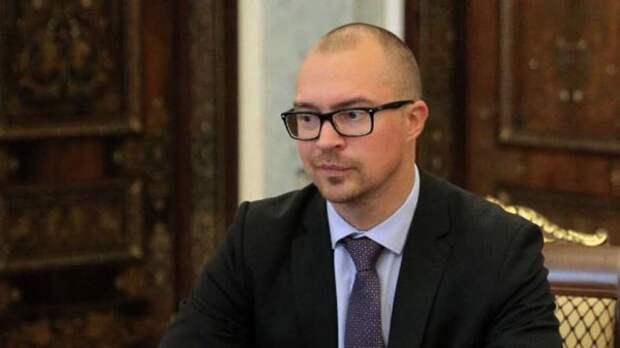В Питере сотрудники ФСБ задержали с поличным эстонского консула