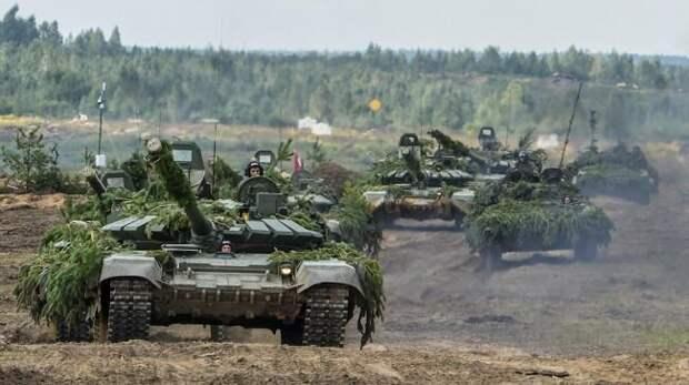 Леонид Радзиховский. Наши танки не Украине – освободители или оккупанты?
