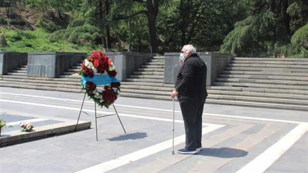 Отвоеванное 9 Мая: как прошел День Победы в столице Грузии