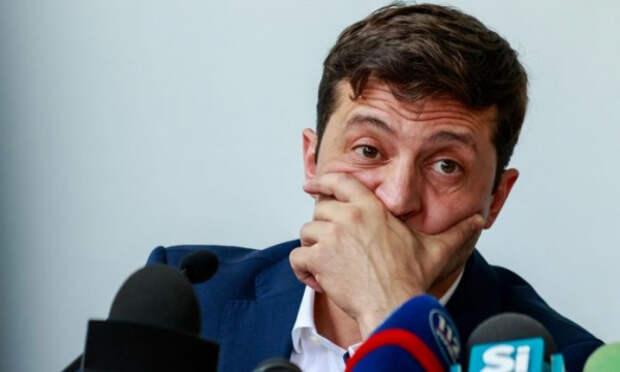 Кто может сменить Зеленского, если глава Украины покинет пост?