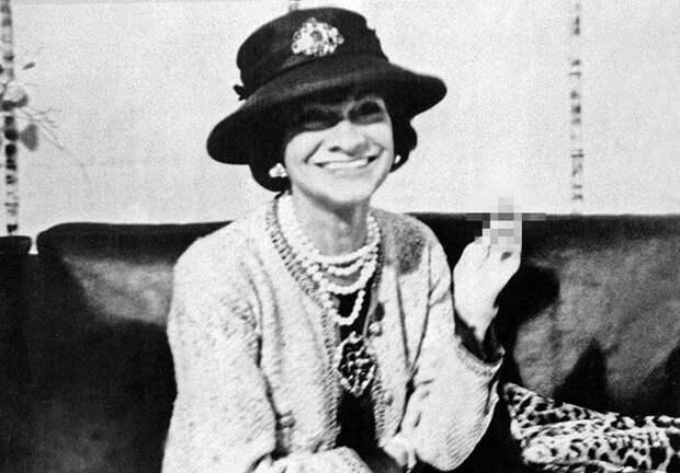 7 правил красоты легендарной Коко Шанель, которые не утратили актуальности и сегодня