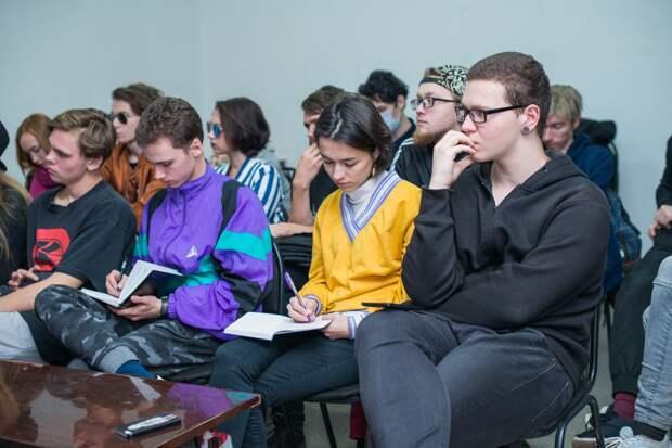 В Ижевске откроется лагерь удмуртского языка «АР кыл»