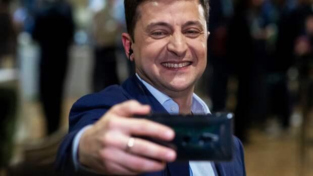 Путь Зеленского из кого-то в ничто. Ростислав Ищенко