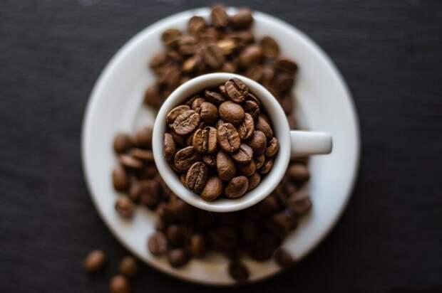 Передозировка кофеином: 5 основных признаков