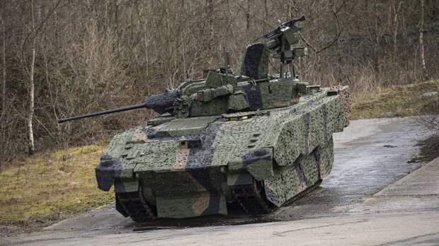 Британский Ajax: странный «зверь» со множеством недостатков