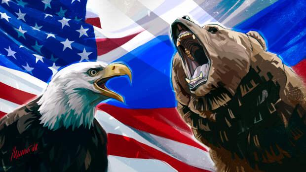 США не стоит пытаться тягаться с Россией