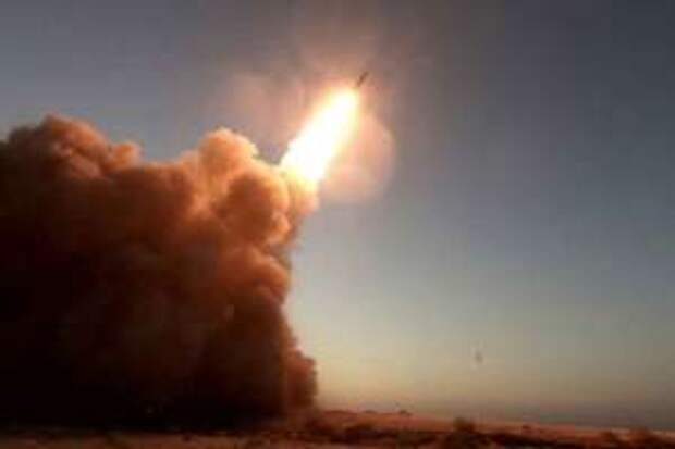«Исламский джихад» нанес удар по Израилю 7-тонной баллистической ракетой