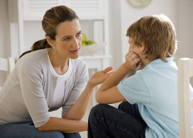 Как научить детей видеть правду?