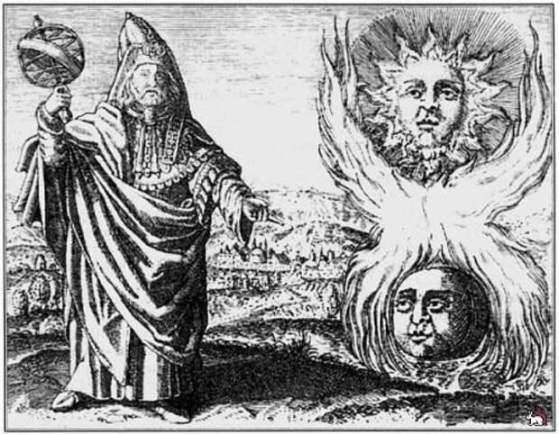 Философский камень: всю свою историю человечество что-то искало и чаще всего не находило