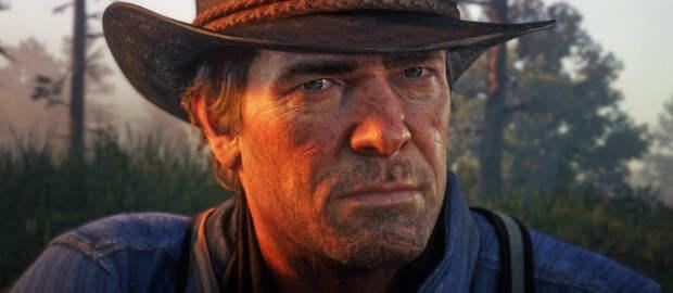 Графику Red Dead Redemption 2 прокачали до фотореализма и запустили на RTX 30...