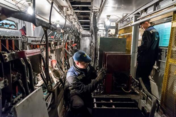 Один за всех: откуда выезжают локомотивы