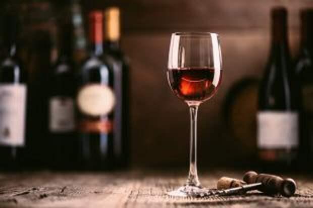 Ну, за экспорт! Почему российское вино покупают за рубежом