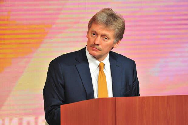 Песков рассказал об отношении Путина к идее сменяемости власти